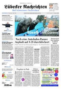Lübecker Nachrichten Bad Schwartau - 07. März 2019