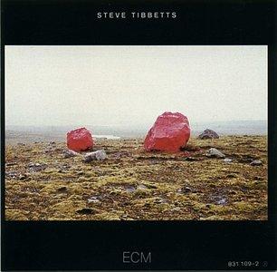 Steve Tibbetts - Exploded View (1986) {ECM 1335}