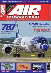 AIR International - August 2016