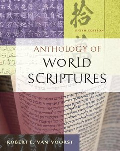 Anthology of World Scriptures, 6th Edition (repost)