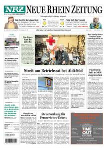 NRZ Neue Rhein Zeitung Wesel - 18. April 2019