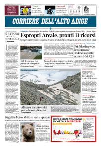 Corriere dell'Alto Adige – 23 luglio 2019