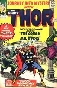 Thor 1964-06 Journey Into Mystery 105