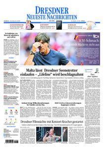 Dresdner Neueste Nachrichten - 28. Juni 2018