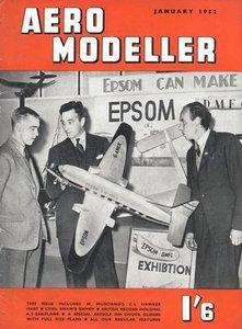 Aeromodeller Vol.18 No.1 (January 1952)
