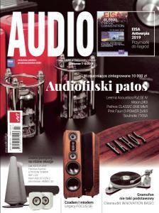 Audio Poland - Lipiec-Sierpień 2019