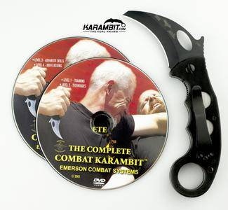 Emerson Knives - Combat Karambit Training