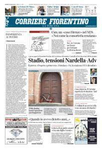 Corriere Fiorentino La Toscana - 19 Luglio 2018