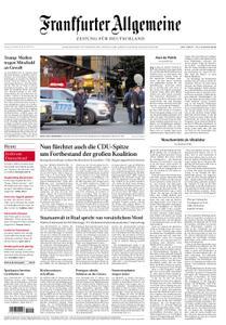 Frankfurter Allgemeine Zeitung F.A.Z. - 26. Oktober 2018