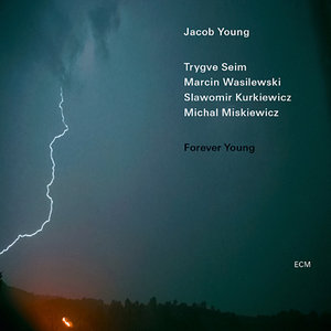 Jacob Young - Forever Young (2014) [Official Digital Download 24bit/96kHz]