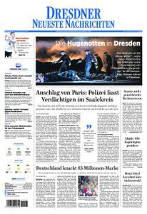 Dresdner Neueste Nachrichten - 28. Juni 2019
