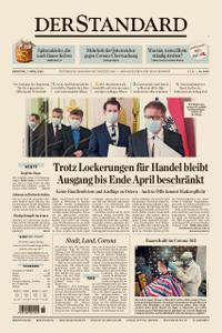 Der Standard – 07. April 2020