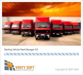 Vinitysoft Vehicle Fleet Manager 4.0.7229.27608 Multilingual