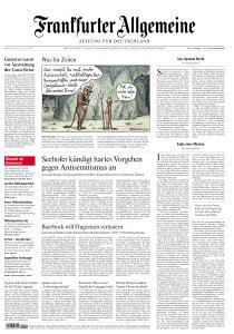 Frankfurter Allgemeine Zeitung - 17 Mai 2021