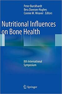 Nutritional Influences on Bone Health: 8th International Symposium