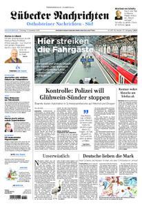 Lübecker Nachrichten Ostholstein Süd - 11. Dezember 2018