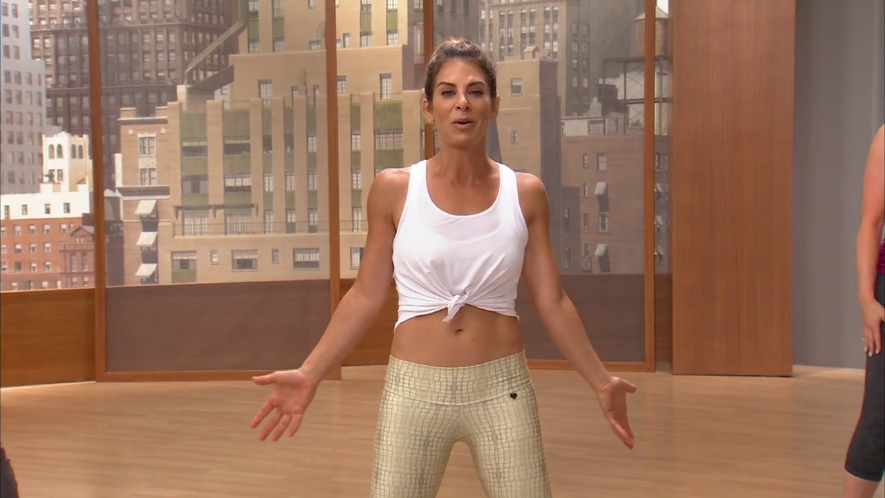 Hot Body, Healthy Mommy with Jillian Michaels / AvaxHome
