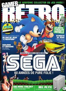 Video Gamer Rétro N°18 2021