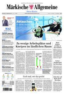 Märkische Allgemeine Dosse Kurier - 12. September 2017