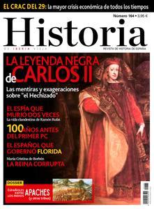 Historia de Iberia Vieja - febrero 2019