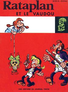 Rataplan - Tome 4 - Et le Vaudou