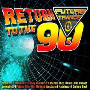 VA - Future Trance: Return To The 90s (2016)