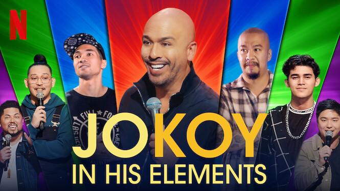 Jo Koy: In His Elements (2020)