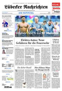 Lübecker Nachrichten Ostholstein Süd - 12. Mai 2019