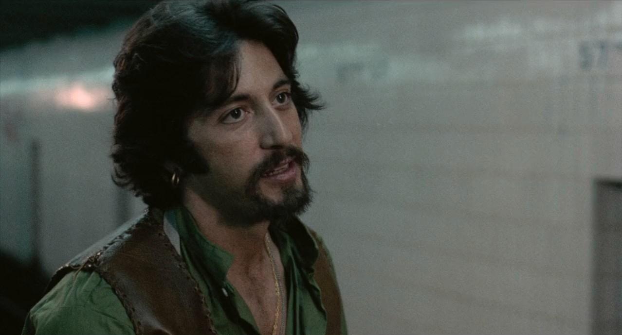 Serpico (1973) [Remastered]