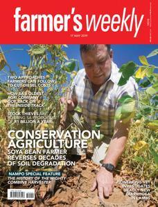 Farmer's Weekly - 17 May 2019