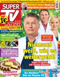 Super TV - 9 April 2020