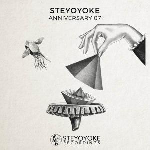 V.A. - Steyoyoke Anniversary 07 (2019)