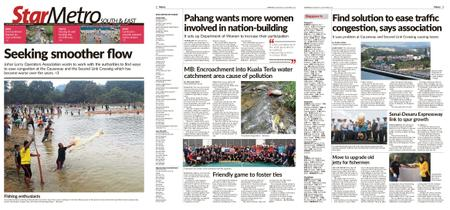 The Star Malaysia - Metro South & East – 11 September 2019