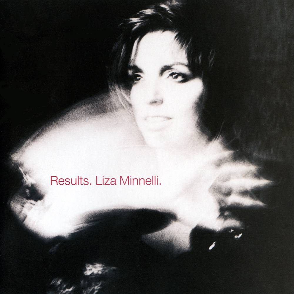 Liza Minnelli - Results (2017 Expanded Edition) (3CD)