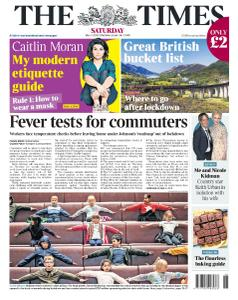 The Times - 2 May 2020
