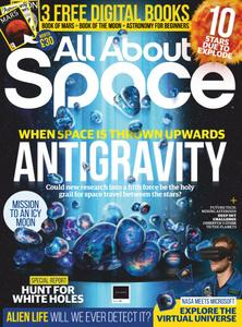 All About Space - July 2020