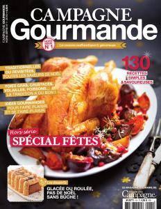 Campagne Gourmande Hors-Série - Nr.1 2016