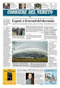Corriere del Veneto Vicenza e Bassano - 24 Luglio 2018