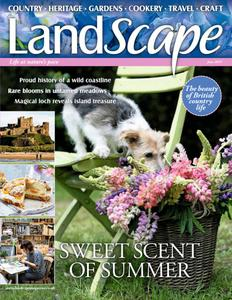 Landscape UK - June 2019