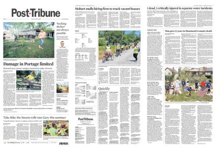 Post-Tribune – June 22, 2021