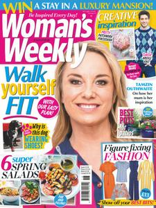 Woman's Weekly UK - 30 April 2019
