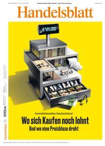 Handelsblatt - 23 April 2021