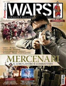 Focus Storia Wars - Febbraio 2016