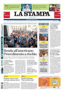 La Stampa Imperia e Sanremo - 29 Luglio 2019