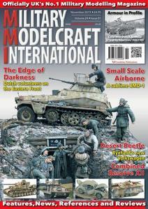 Military Modelcraft International - November 2019