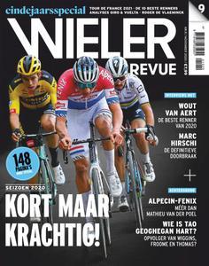Wieler Revue - november 2020