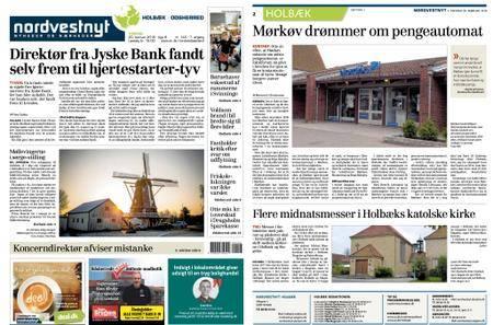 Nordvestnyt Holbæk Odsherred – 20. februar 2018