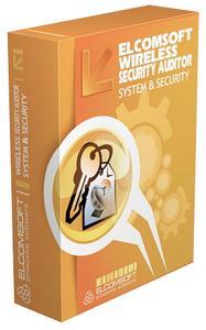 Elcomsoft Wireless Security Auditor Pro 7.12.538 Multilangual