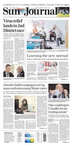 Sun Journal - Western Maine – September 18, 2020