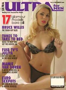 Magazine UFM - 09 2005 - issue 18
